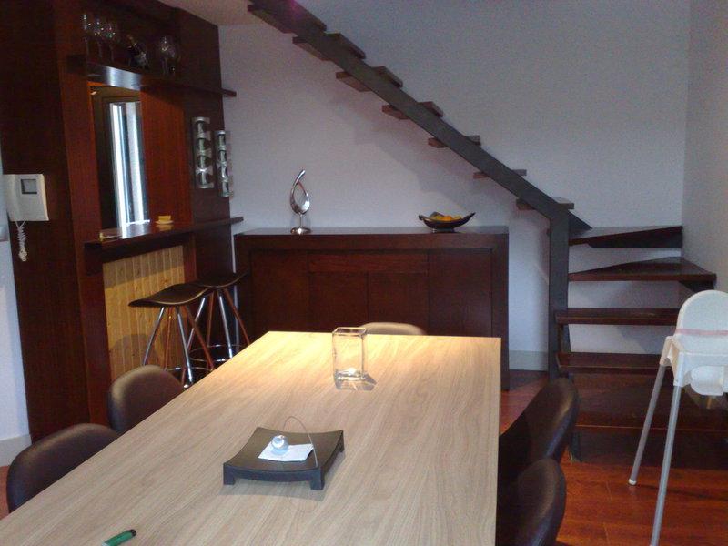 Escaleras met licas for Escaleras metalicas pequenas